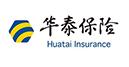 华泰保险logo