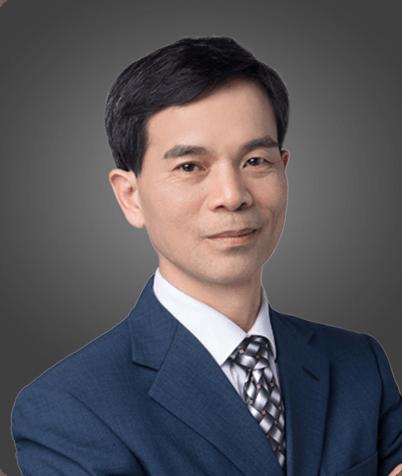 中国职业规划师刘德恩