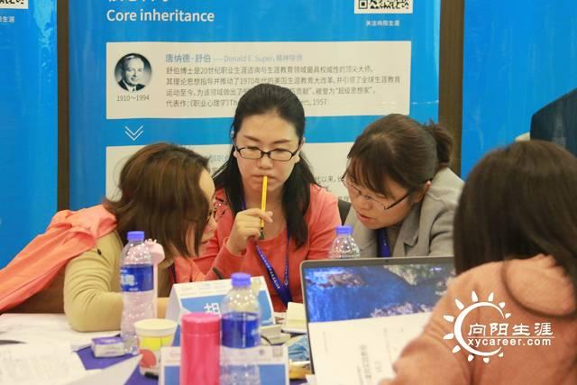 参加第65期CCDM中国职业规划师课程之后,有哪些收获?