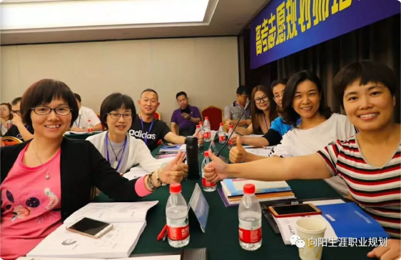UAPM高考志愿规划师·第25期·小组成员