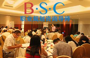 BSC职业规划咨询导师