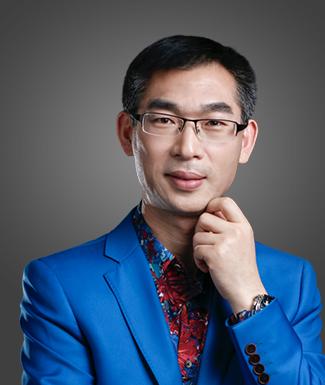 中国职业规划师洪向阳