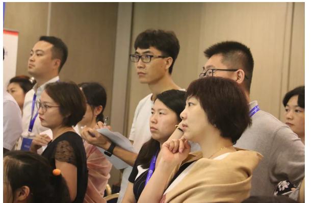 59期CCDM中國職業規劃師培訓課程現場